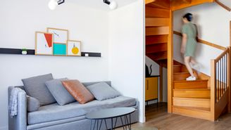 Appartement 2 chambres 6 personnes