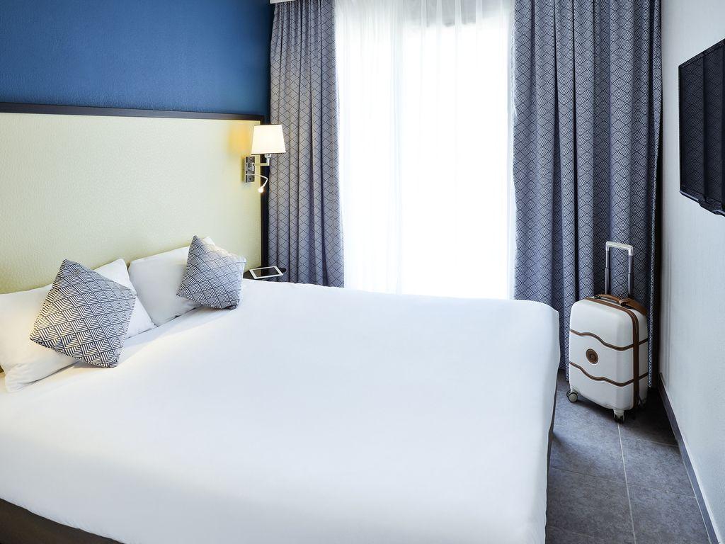 Apartamento de 1 quarto para o conforto de 5 pessoas
