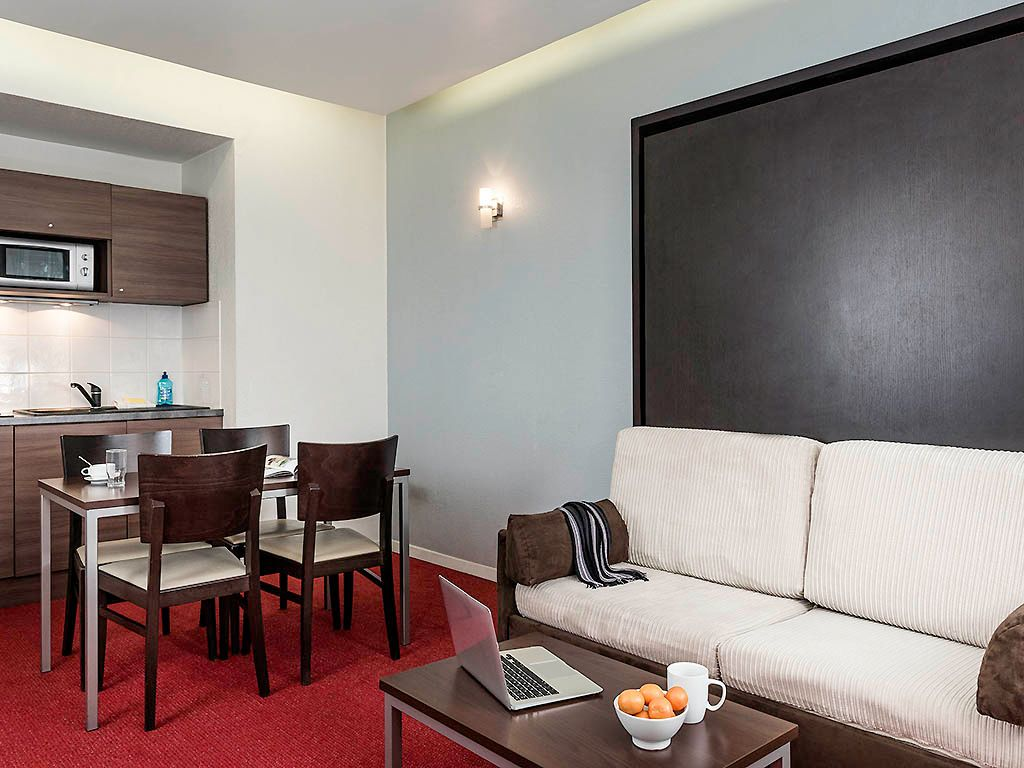 Apartment with 2 bedrooms for 6 people