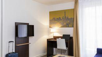 Appartement 1 chambre 4 personnes