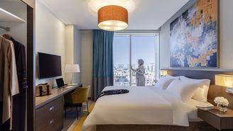 Apartamento com 2 quartos para 3 e 4 pessoas.