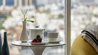 Apartamento de 2 dormitorios para 3 y 4 personas