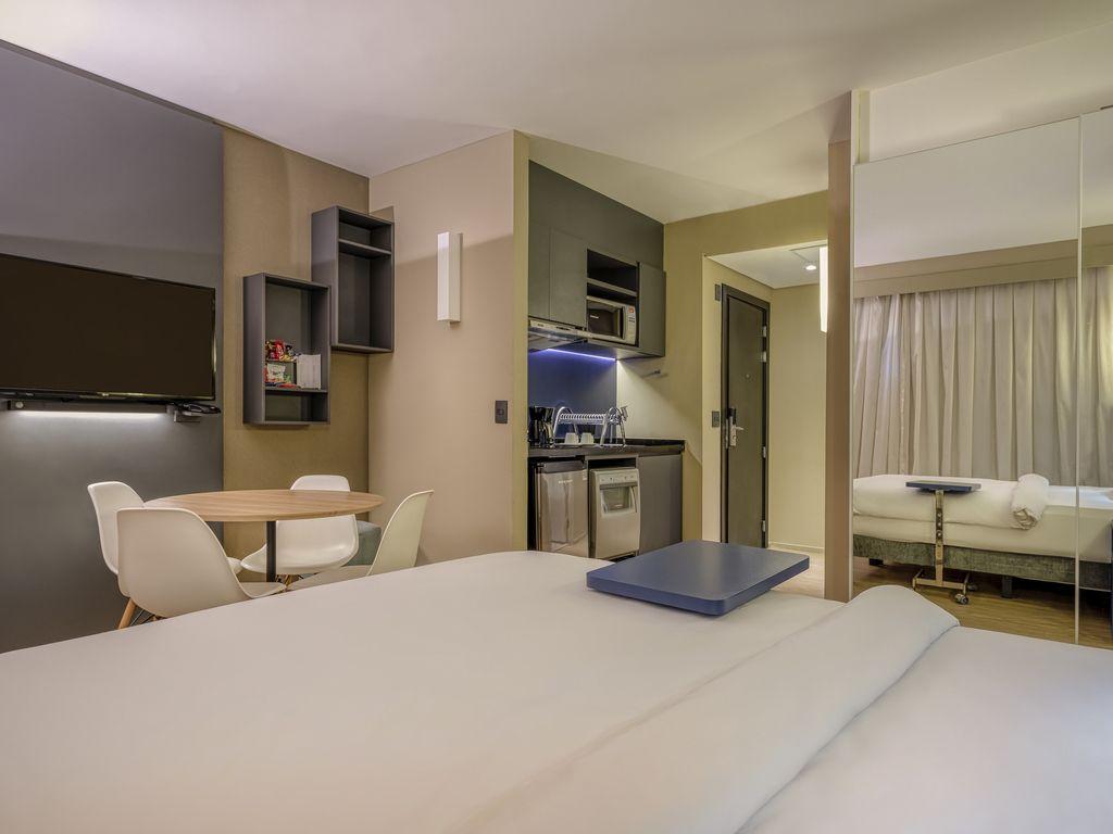 Apartamento Superior con 2 dormitorios y 2 camas dobles