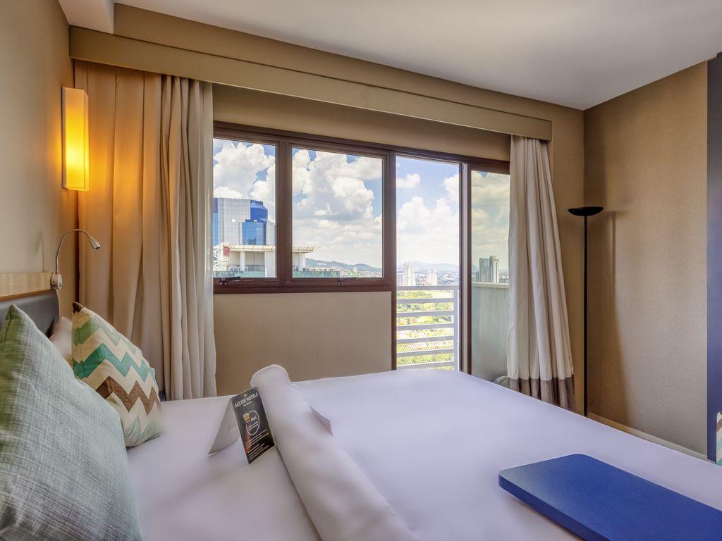 Apartamento Standard con 1 cama doble