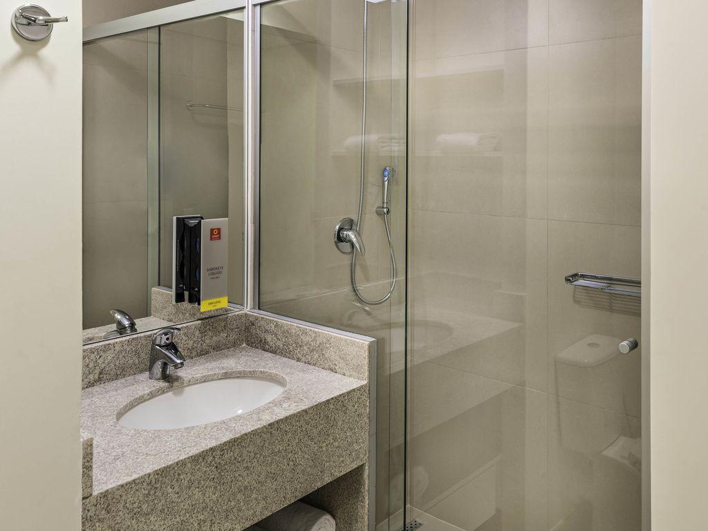 Apartamento Standard - Cama retrátil