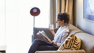 Grand appartement avec 1chambre pour 4personnes