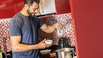 Apartamento Superior - Duas Camas de Solteiro - Cozinha Equipada