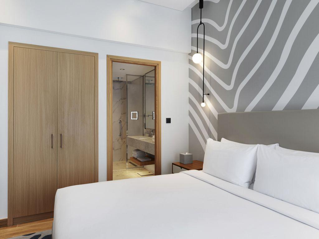 Apartment mit einem Schlafzimmer