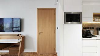 Appartement studio avec lit King