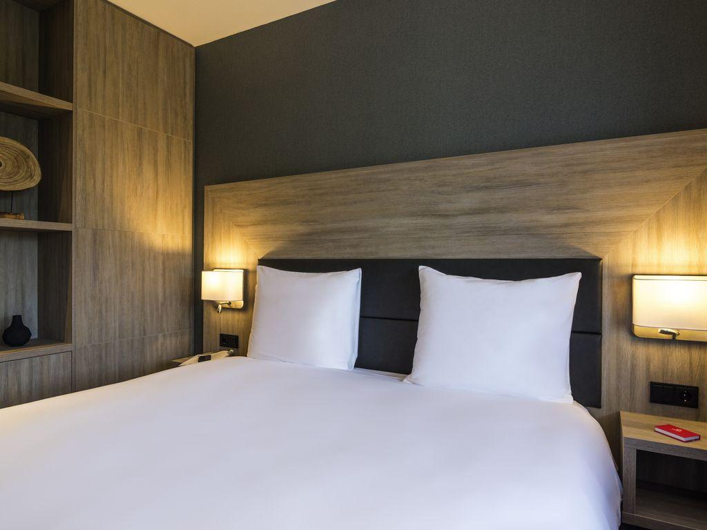 Apartamento Superior de 2 dormitorios con terraza