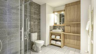 Appartement 1 chambre pour 4 personnes